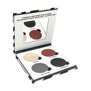 Picture of Everlasting Legacy CollectionEyeshadow Palette